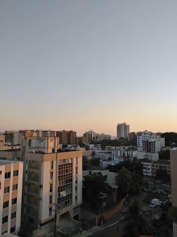 Cobertura Duplex - Rio Vermelho