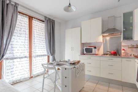 DESENZANO D/GARDA Residence artisti - Desenzano del Garda - Apartment