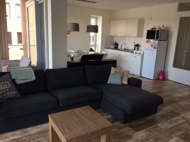 Leuk appartement in Leusden - Leusden - Apartment