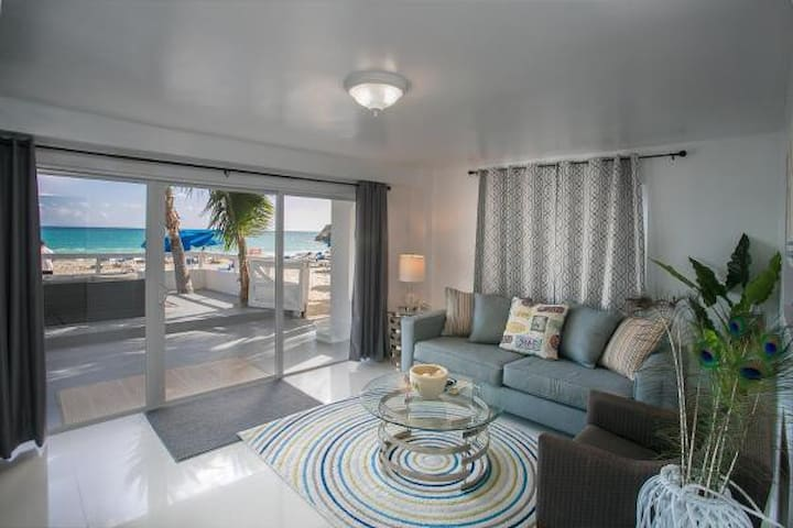 Aquamarine Suite - Breathtaking views!