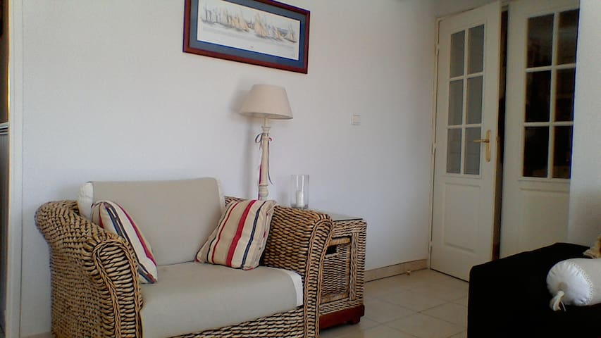 Magical holiday apartment - Lorgues - Apartamento