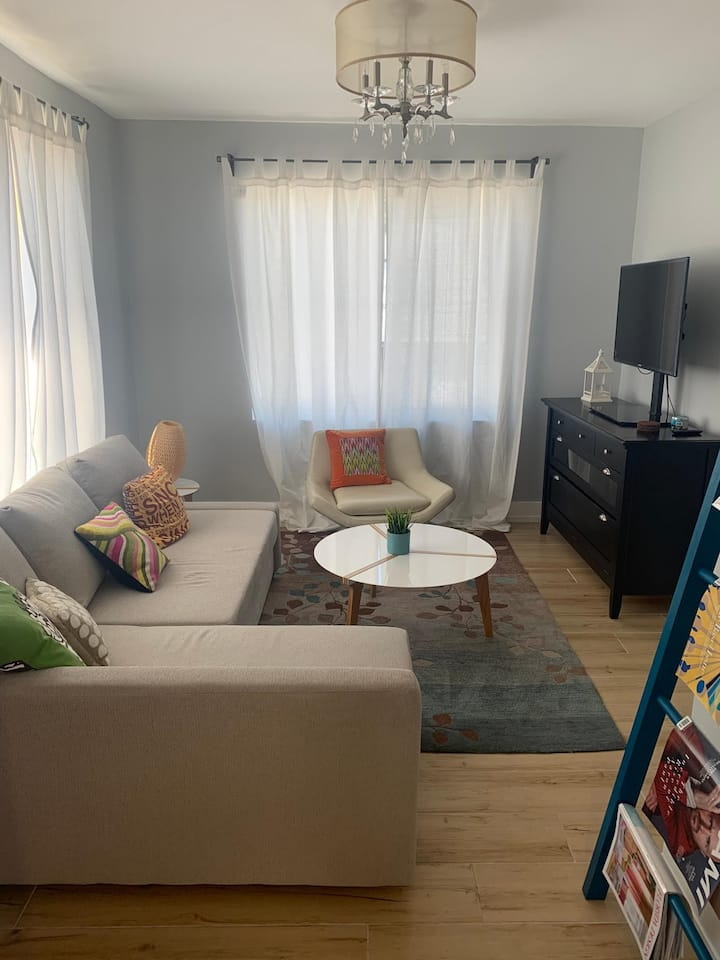 Private Room For Rent Near Downtown Miami
