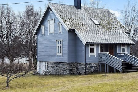 4 person holiday home in Ålesund