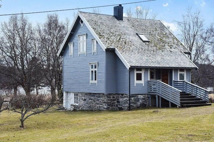 4 persone case ad Ålesund