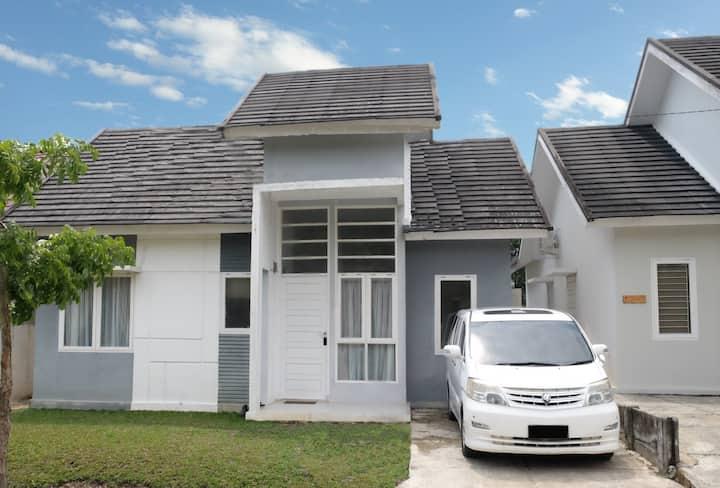 ABODE HOMES - Sentosa 3BR 7mins Alam Mayang #C303