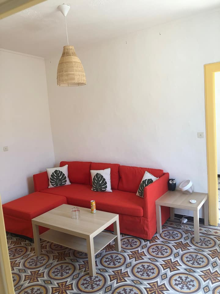 Charming apartment in centre of Nîmes