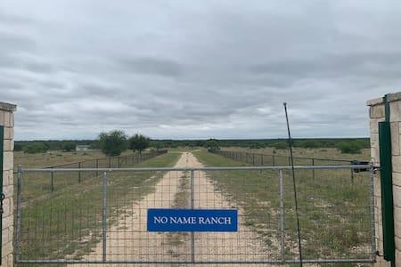 The Greentop at No Name Ranch