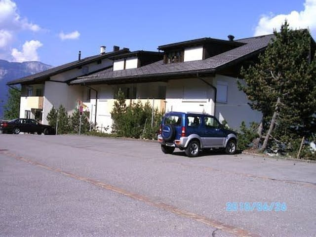 Wohnung Monika im Haus Wogesa / NO SHOWER