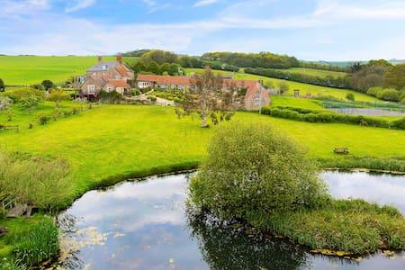 Rudge Farm - Shepherds Cottage