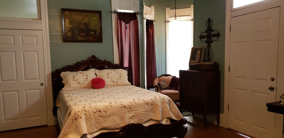 Edgewood Plantation Bed & Breakfast