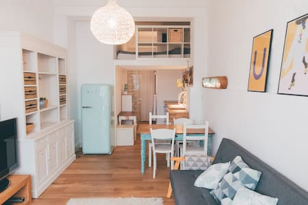 Cosy Design Apartment Köln Uni-Klinik 24h Checkin