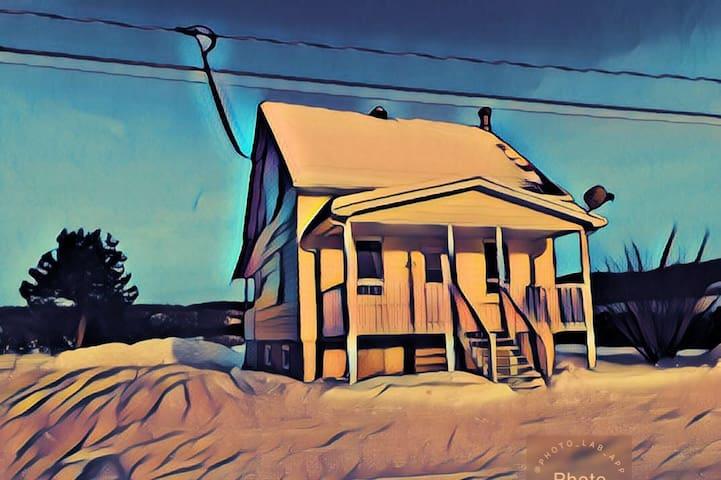 La Maison de Jeanne : Saint-Joseph-de-Mékinac