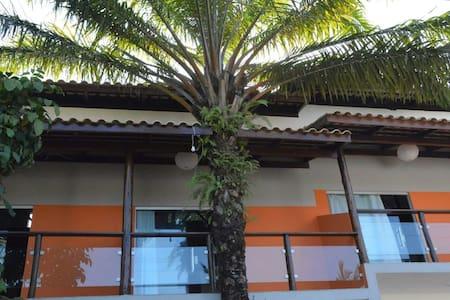 Apart hotel praiavile apartament n1 - Morro de São Paulo - Huoneisto