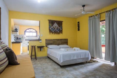 casa do Murebe