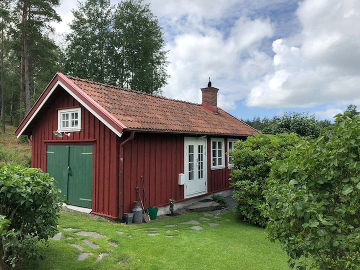 Charmingly and close to Gothenburg