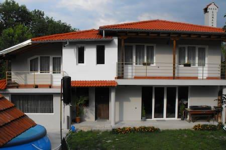 vila Bojana, Troyan, Bulgaria - Gästhus
