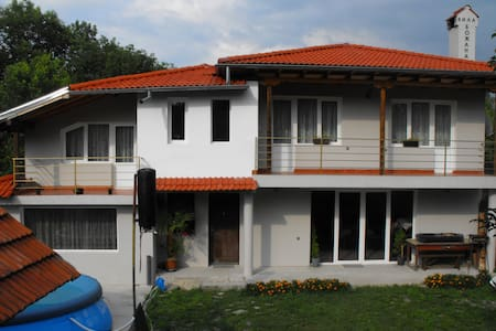 vila Bojana, Troyan, Bulgaria
