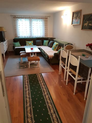 Almina apartment - Visoko - House