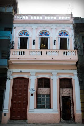 Casa Colonial, 5 min walking old havana. - La Habana - Hotel boutique