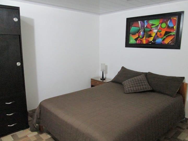 Cozy Apt Chapinero - Quinta Camacho Calle 72