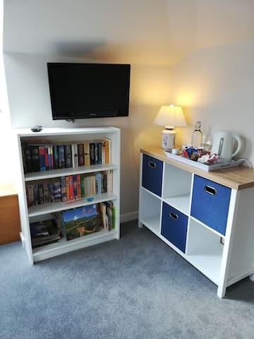 Cheviot room