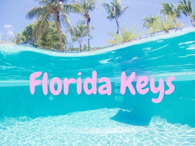 Private Condo (Ocean Reef, north  Key Largo)