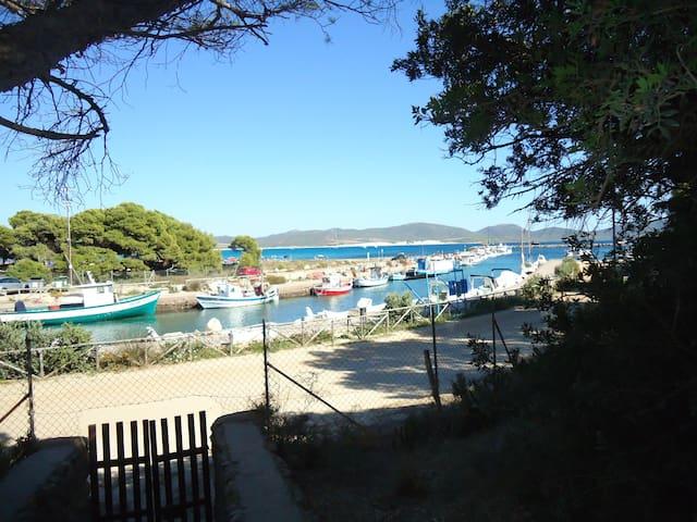 Villa Bicus relax tra pini e mare - Porto Pino