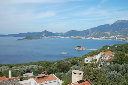 Apartment Anlave - Budva