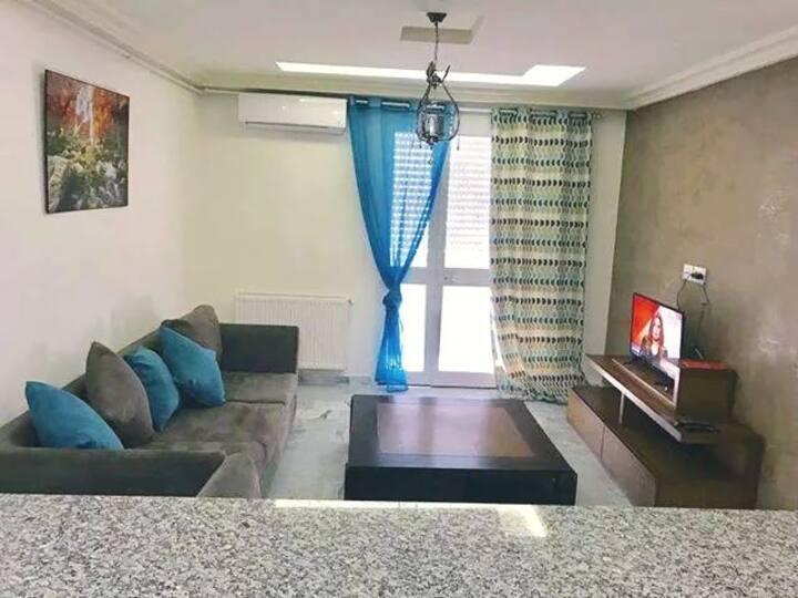 Appartement s+1 haut standing