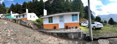 Casa Sustentable Monarca Angangueo