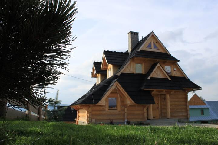 Góralski Dom Zakopane