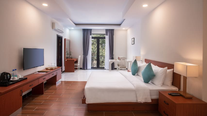 Angkor Suites by ALFA