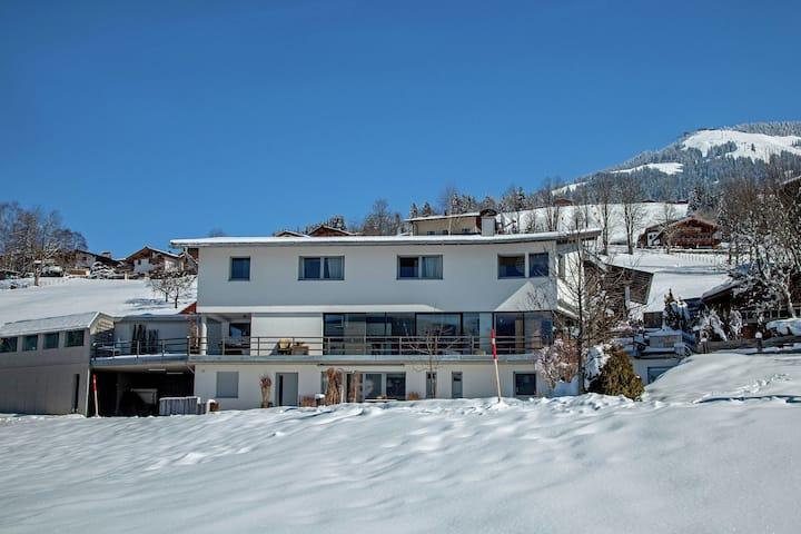 Modern Apartment in Westendorf with Garden