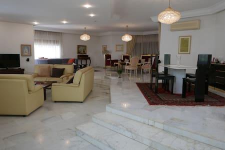 Villa de Luxe, Agrément & vacances - Hammam Sousse - Vila