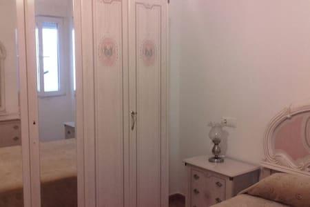Apartamento muy bien situado - Castalla