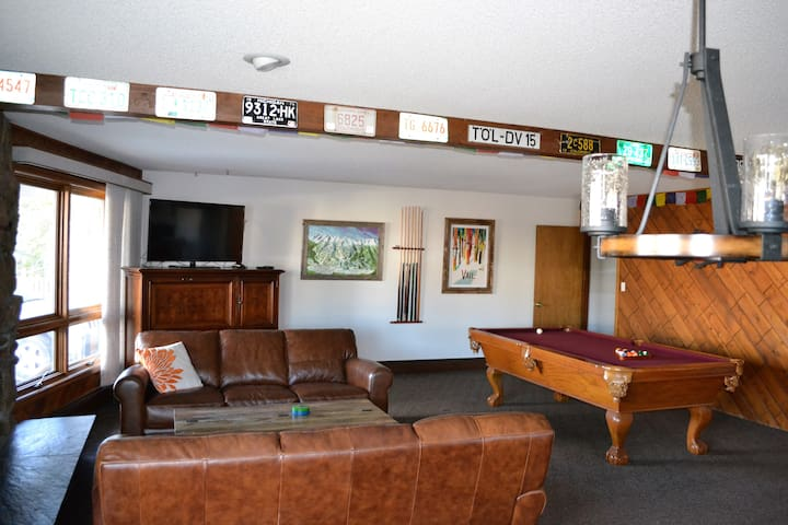 The Mountaineer Hostel - Shared Bunk Room - Silverthorne - Auberge de jeunesse