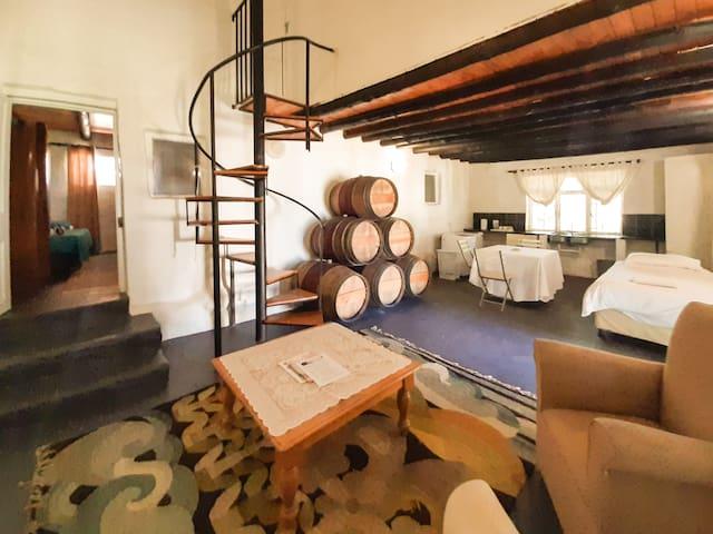 Farm Cottage - Stellenbosch Winelands!