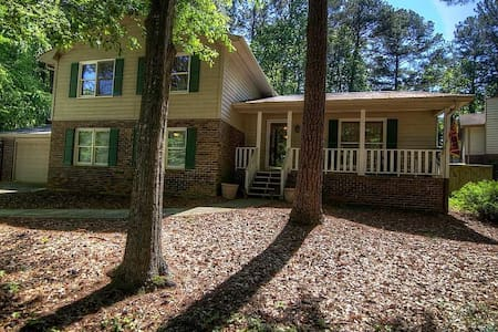 Private Room Close To Atlanta 2 - Mableton