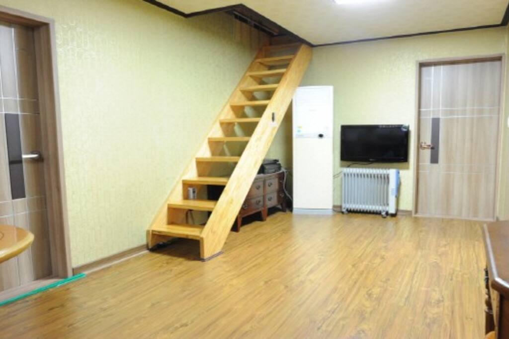 3층방및거실
