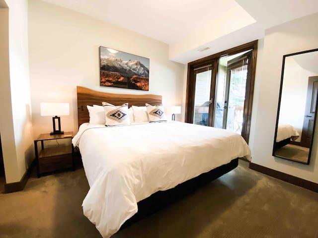 Master Bedroom (Kingsize)