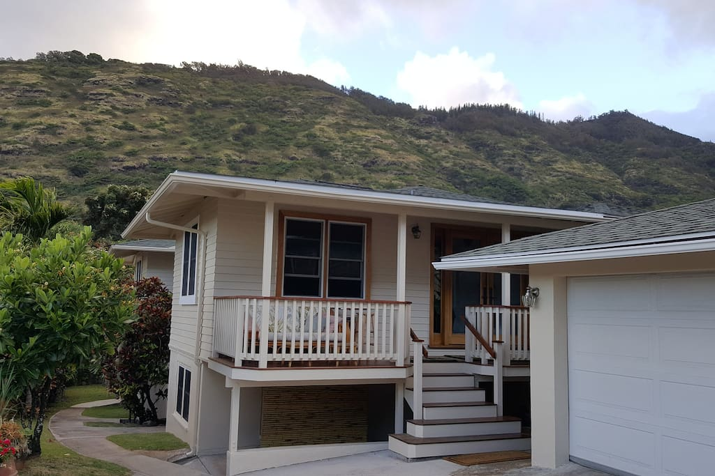 Island Style Home In Honolulu 1 Bedroom Apartments For Rent In Honolulu Hawaii United States