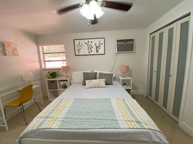 Cozy Apartment in Hialeah Miami lnt. Airport