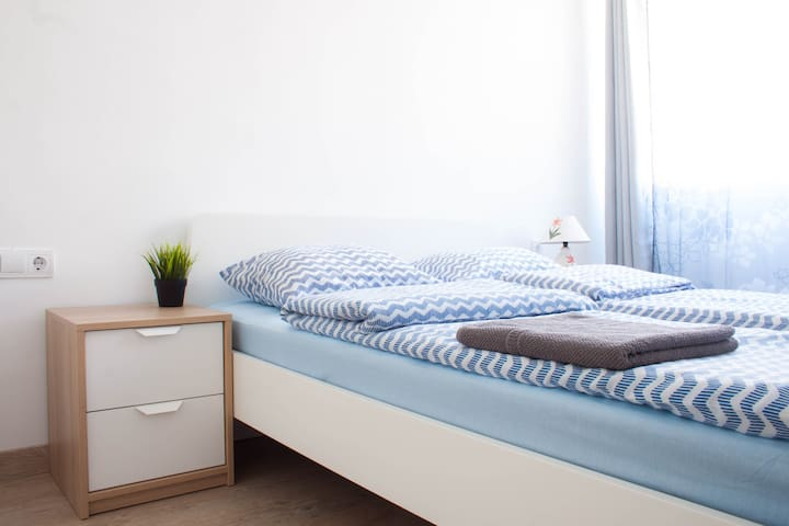 Clean and comfortable apartment - València - Pis