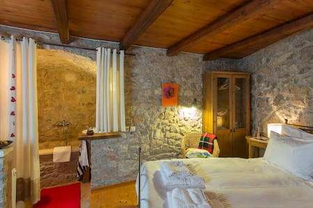 Rodia Room - Arachova - Bed & Breakfast