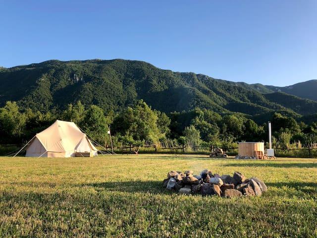 Velebit Outdoor Camp