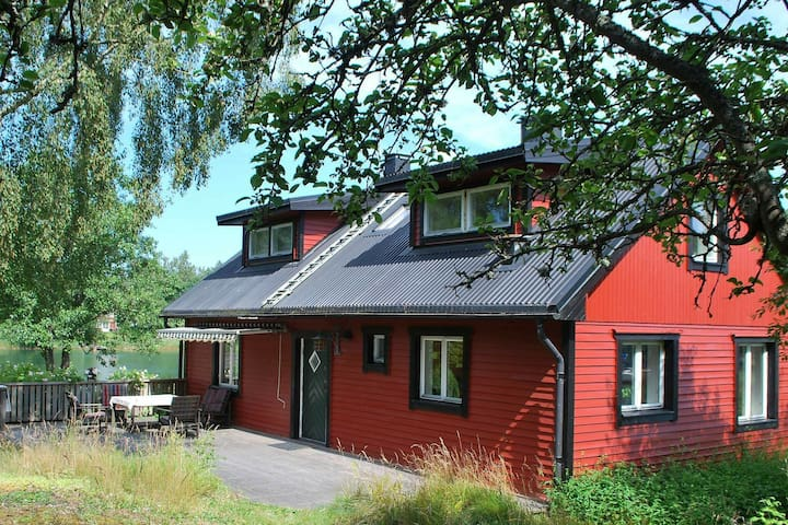 4 star holiday home in NYNÄSHAMN