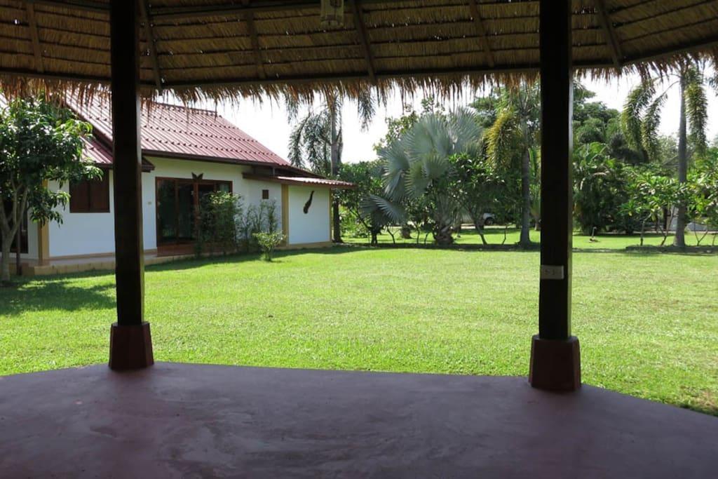 Meditation and Massage Sala