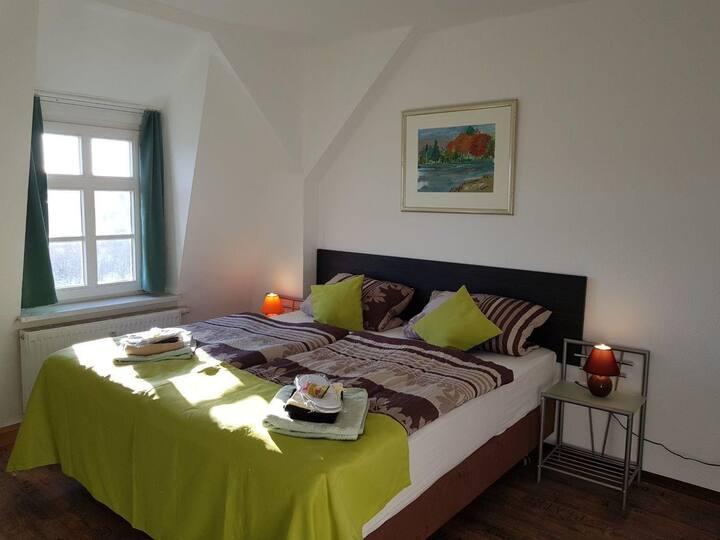 Apartment Vogtlandblick