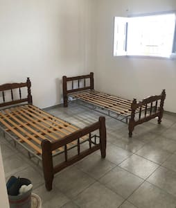 Departamento ideal y accesible p/2 personas