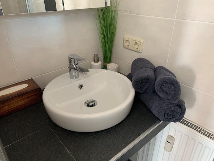 Fürth - Gabis kleines Apartment